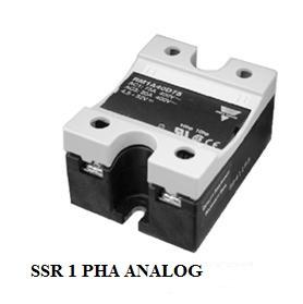 Relay bán dẫn 1 pha RM1E40AA25, RM1E40AA50, RM1E40AA100