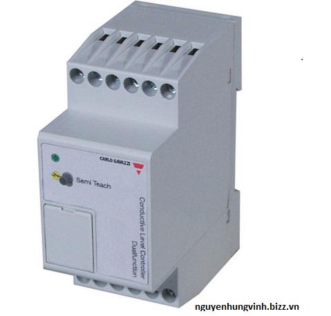 CLD2ET1C230 điều khiển 1 mức chất lỏng