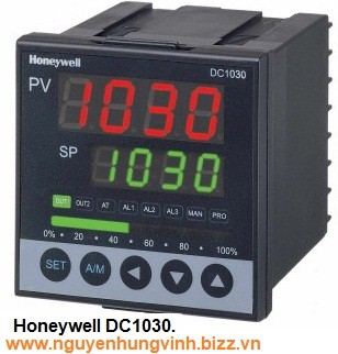 Bộ điều khiển nhiệt độ PID DC1030CR-102-000-E