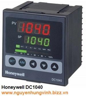 Bộ điều khiển nhiệt độ PID DC1040CT-302-000-E