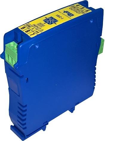 Bộ chuyển đổi điện áp xoay chiều VAC sang analog ISC-VAC