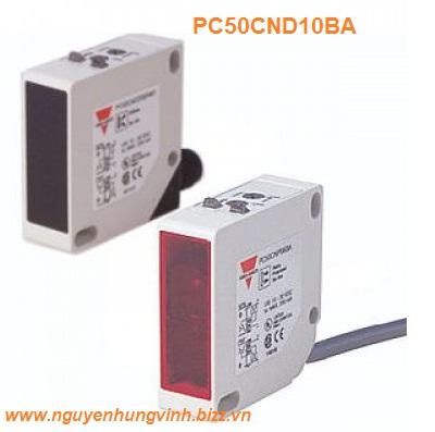 PC50CND10BA  Cảm biến thu phát chung