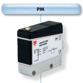 Cảm biến quang thu phát qua gương PMR10RIT, PMR10RI