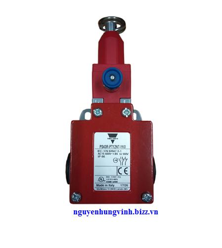 Công tắc khẩn cấp dây kéo PS43R-PT12N7-YK0
