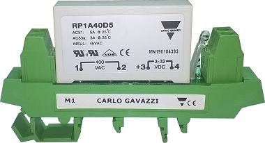 Relay bán dẫn RP1D060D4 RP1D060D4M1