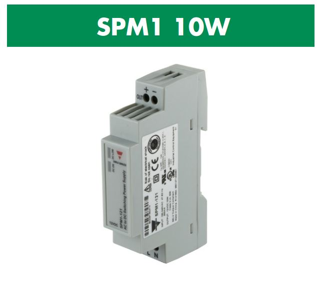 Bộ nguồn 24 VDC-SPM1241