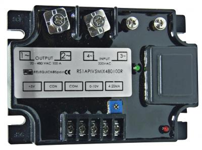 Bộ điều chỉnh điện áp RS1APIV5MIX480100R