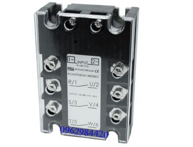 Relay bán dẫn 3 pha 120A RS3A0P032DC480120Z