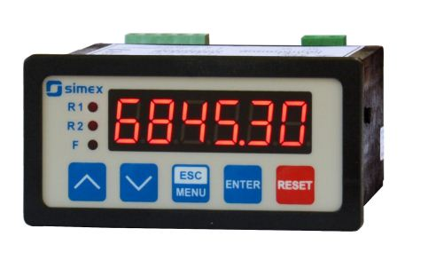Bộ đếm Counter SLIK-73